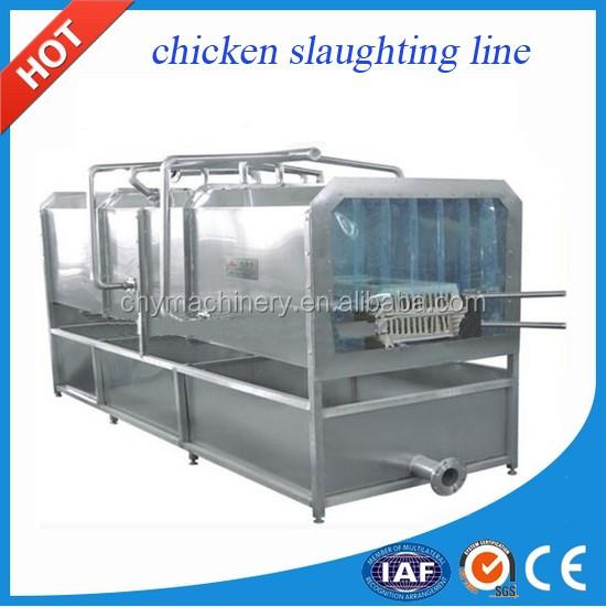 Design Of A Slaughter House | Modern Design |Chicken Slaughterhouse Design