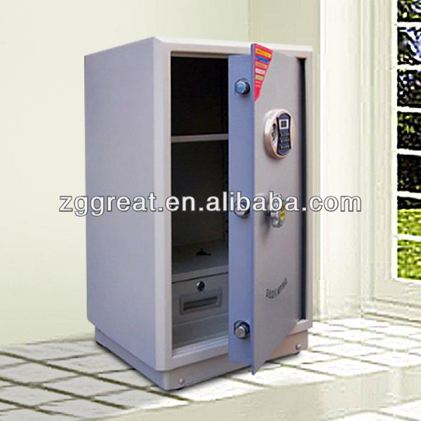 China metal safe for weapon