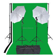 Photo Video Equipment Photography Light Kit Studio Portrait Product Light Tent Set Photo Studio Kit