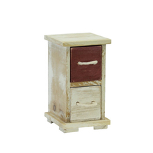 China Furniture Solid Wood Classic cabinet with drawers
