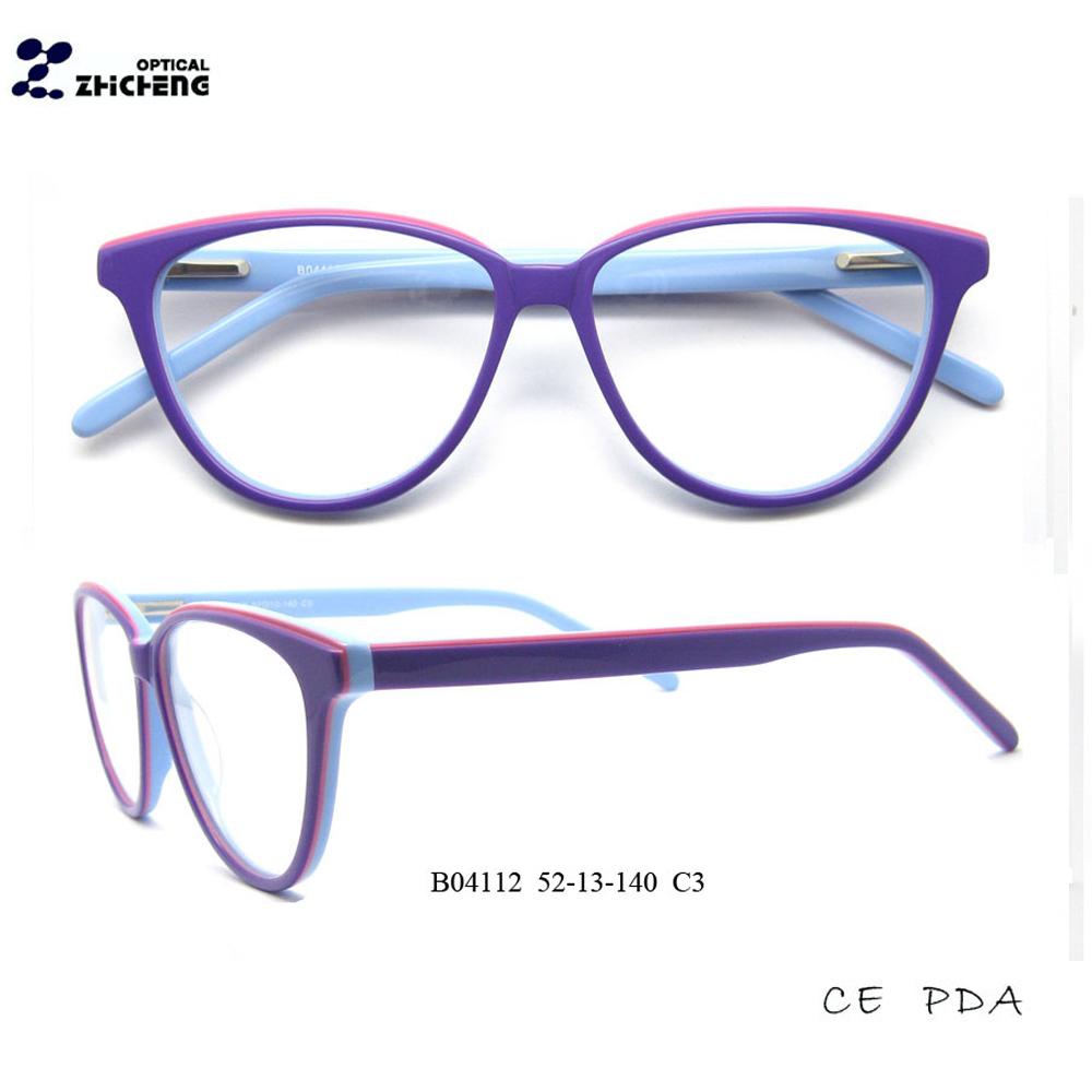 2018 schmetterling brillen innovative brillen dame westliche brillen ...