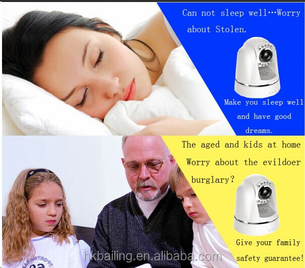 3g WCDMA burglar alarm system 3g gsm video camera security alarm