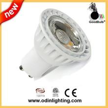 Wholesale SAA/CE 50W halogen replacement 6W COB Spot led lights ...