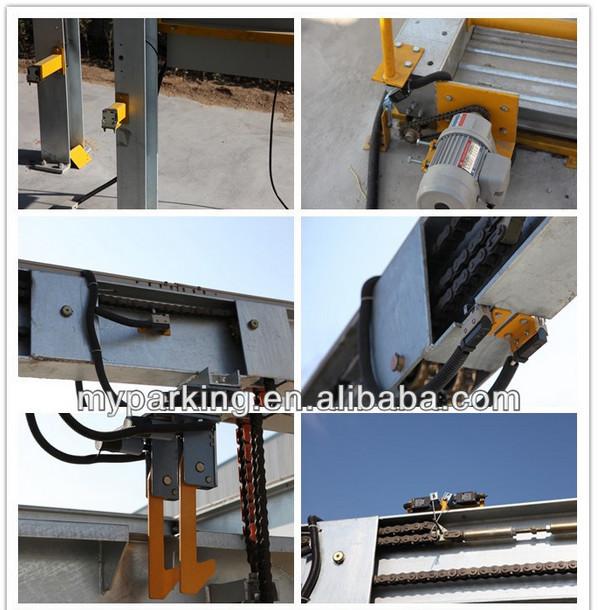 Underground Garage Cost robot hydraulic garage underground garage cost/vertical parking