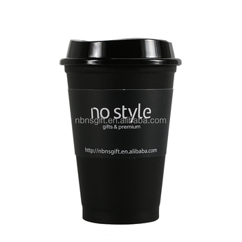 Wholesale Coffee Mugs Without Handles Cheap 12oz Blank