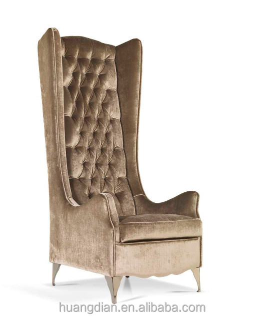 Living Room Furniture Manufacturers: Throne Chairs For Sale Luxury Living Room Furniture