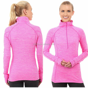 sport jersey custom clothing design suits fitness plain athletic yoga clothes slim fit training women jacket wholesale gym wear