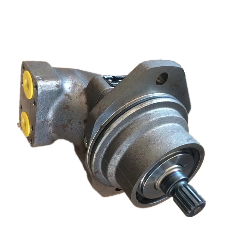 Parker F12 -060-MF-CV-C-000-000-0 parker hydraulic motor pumps