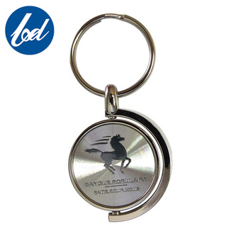 Guaranteed Quality Made In China auto key chain