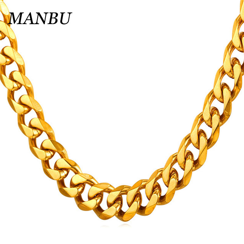 Cuban link chain 925 sterling silver hips hop mens chain link necklace 5mm width and 60cm long chain фото