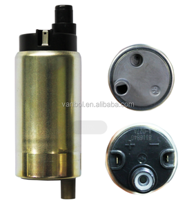 Motorcycle Electric Fuel Pump for Honda Scoopy F and Yamaha Beat