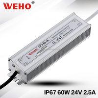 Competitive price 5v 12v 15v 36v 48v 60w 24v power supply
