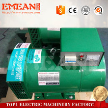 10kw 220V three phase Brush Alternator