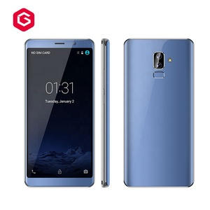 New arrival 6inch Smartphone 4GB MTK6780 Quad Core 5.0MP camera cheap smartphone online shopping india