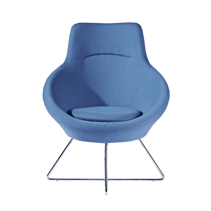 Bedroom Chairs Cheap: Cheap European Modern Simple And Comfortable Chairs
