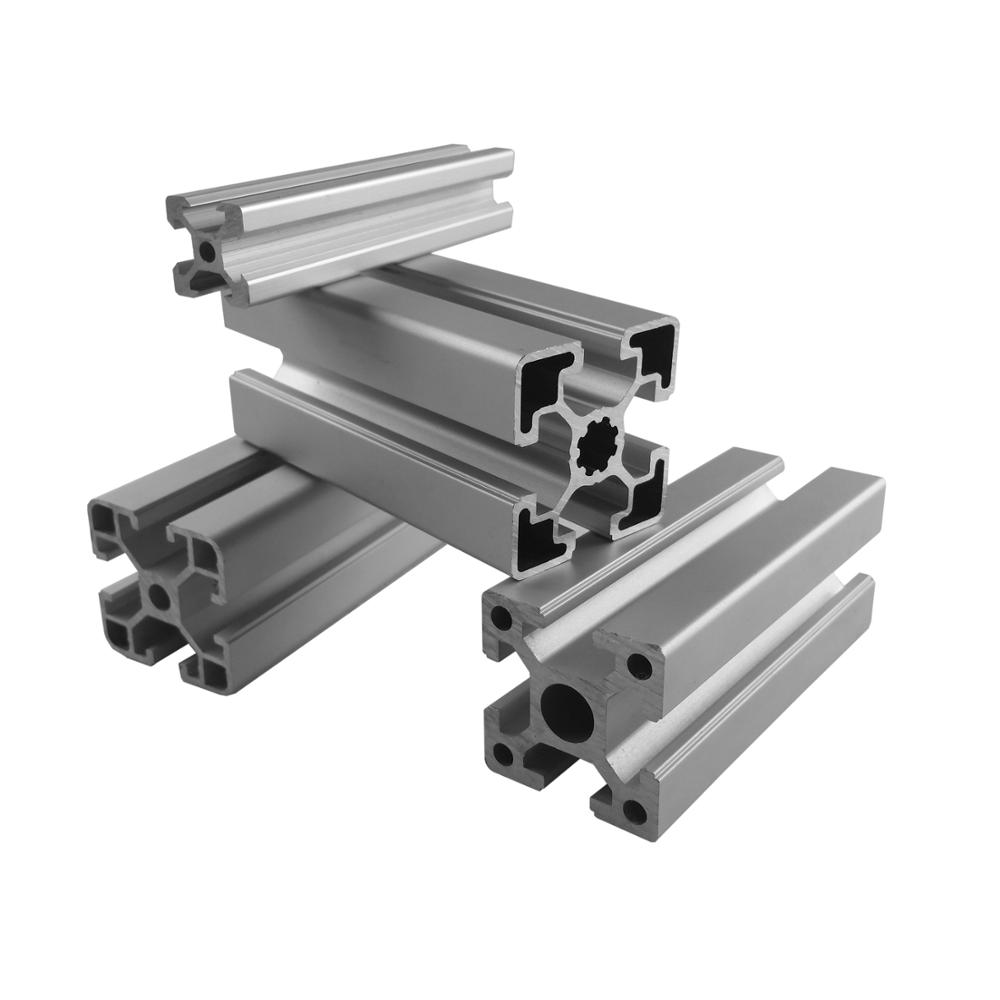 china aluminum extrusion t slot bracket aluminum frame and accessories