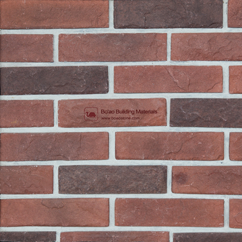 Bo 39 Ao Brand Heat Insulation Materials Exterior Faux Brick Wall Cladding Tiles Buy Faux Brick