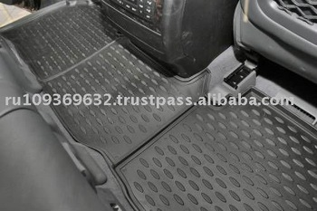 Premium Car Mats Suitable For Toyota - Buy Car Mat,Toyota ...