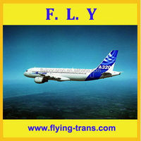 Dedicated trust worthy considerate service durable new coming air freight rates to united kingdom