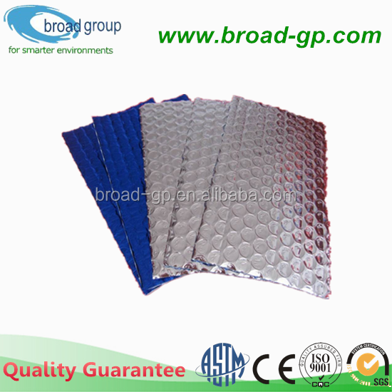 Radiant Barrier Bubble Foil Energy Saving Building Insulation