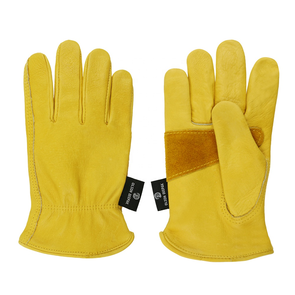 33f743540 Lined Leather Driving Gloves Wholesale, Leather Driving Gloves Suppliers -  Alibaba
