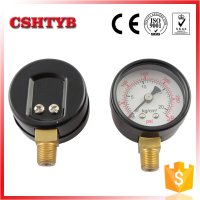 Wholesale ablibaba air pressure gauge