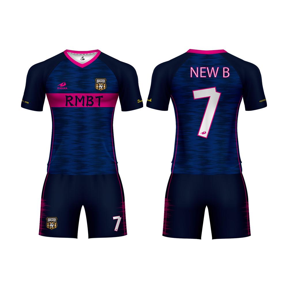 52c700706 New short sleeves online soccer clothes custom team shirts dry fit soccer  jersey mens football uniform