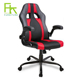 WorkWell Computer Chair Gaming Racing Executive Gaming Chair Gamer