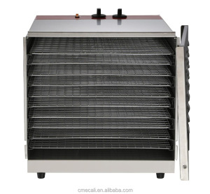 Stainless Steel Professional mini food dehydrator / dehydrator food / food dehydrator machine