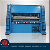 nonwoven microfiber cleaning fabric raising machine