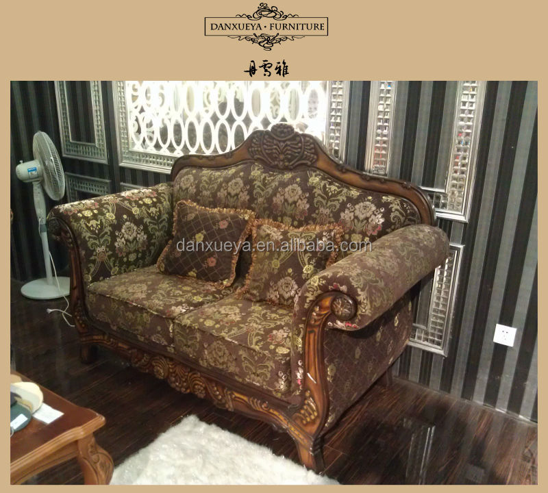 DXY 845  antique style sofa living room furniture dubai. Dxy 845  Antique Style Sofa Living Room Furniture Dubai   Buy
