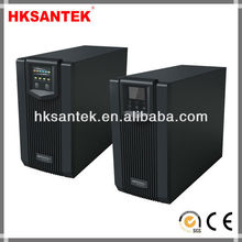 Cheaper price high frequency online ups 3KVA 110V 220V 96VDC