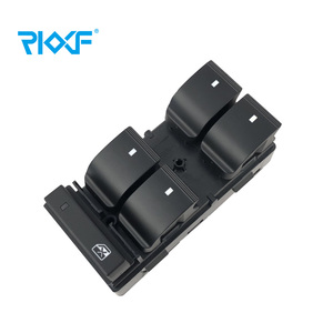 Car Power Window Switch high quality new competitive price OEM 25789692 For GMC Chevrolet SILVERADO 07-13