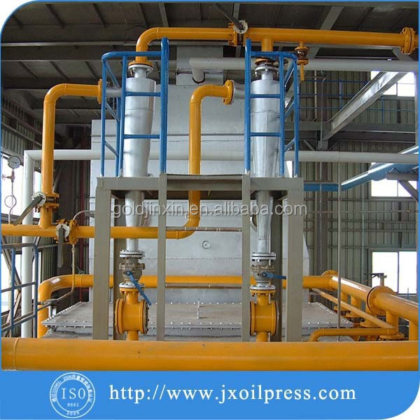 30-500TPD coconut oil solvent extraction equipment/oil extraction plant equipment