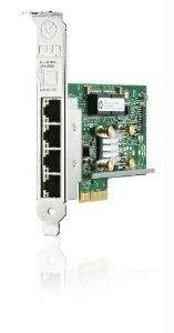 "Hewlett Packard Hp Ethernet 1Gb 4-Port 331T Adapterg8 - By ""Hewlett Packard"" - Prod. Class: Network Hardware/Network Adapter / Ethernet"