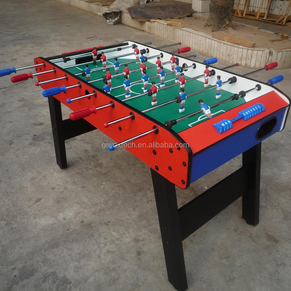 Soccer Table / Table Football / Indoor Soccer