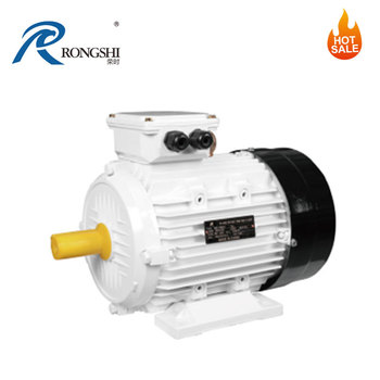 Low noise YD Series two speed Asynchronous Motor