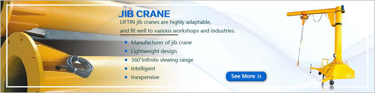 Liftin (Chongqing) Cranes Co , Ltd  - Hoist, Crane