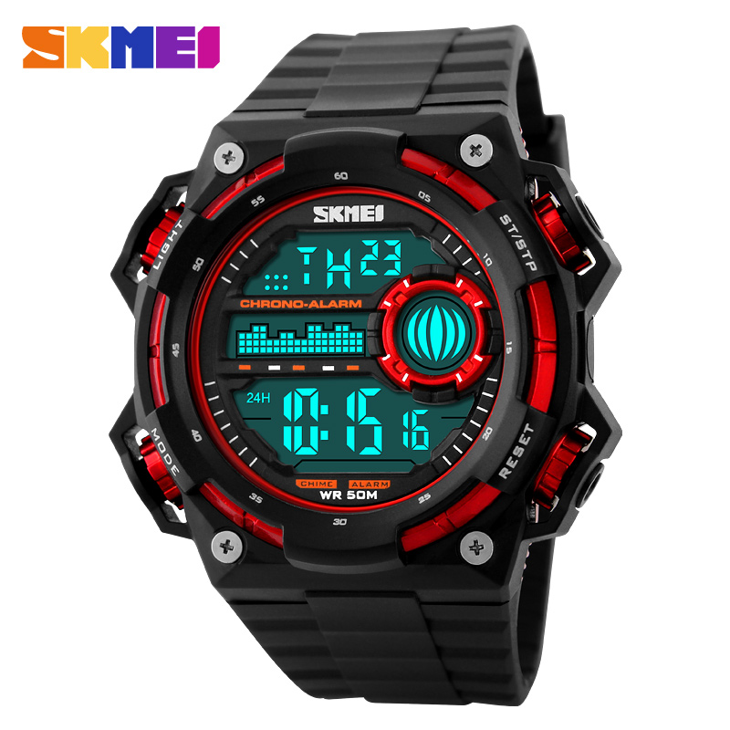Trade company digital brand your own watches #1055