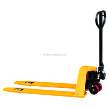 Ultra Low Profile Hand Pallet Truck with 55mm and 36mm Min. Height