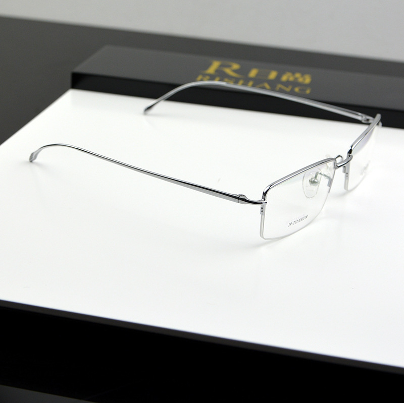 d4056f11d1 Buy Free shipping glasses frame reading glasses full frame 100% pure  titanium frames ultra light male myopia glasses frame in Cheap Price on  m.alibaba.com