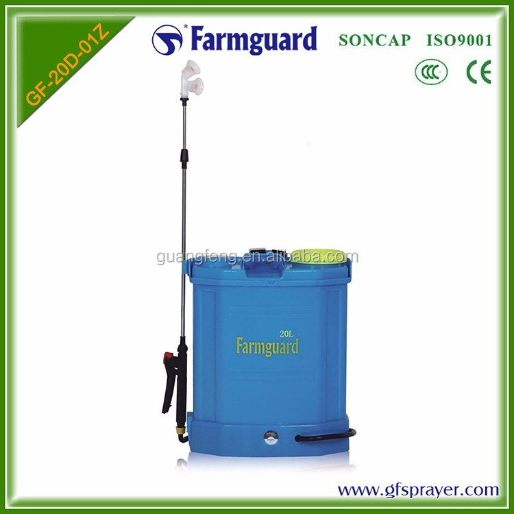 China Supplier Motorized Knapsack Sprayer,Agricultural Motorized ...