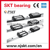 PMI MSA15E,MSA20E,MSA25E,MSA30E,MSA45E Linear Guide Rail Supplier