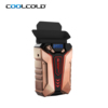 2015 newest style copper powered laptop cooler , best quality no usb laptop cooler pad