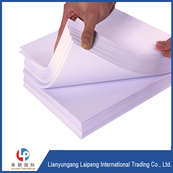 factory produce high quality a4 size copy paper