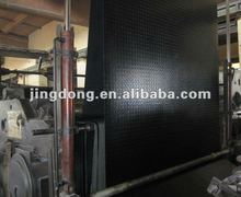 1mm to 50mm thickness industrial sbr rubber sheet roll
