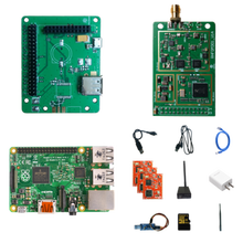 Complete LoRaWAN/LoRa Kit Lora IoT Discovery Based on Raspberry Pi