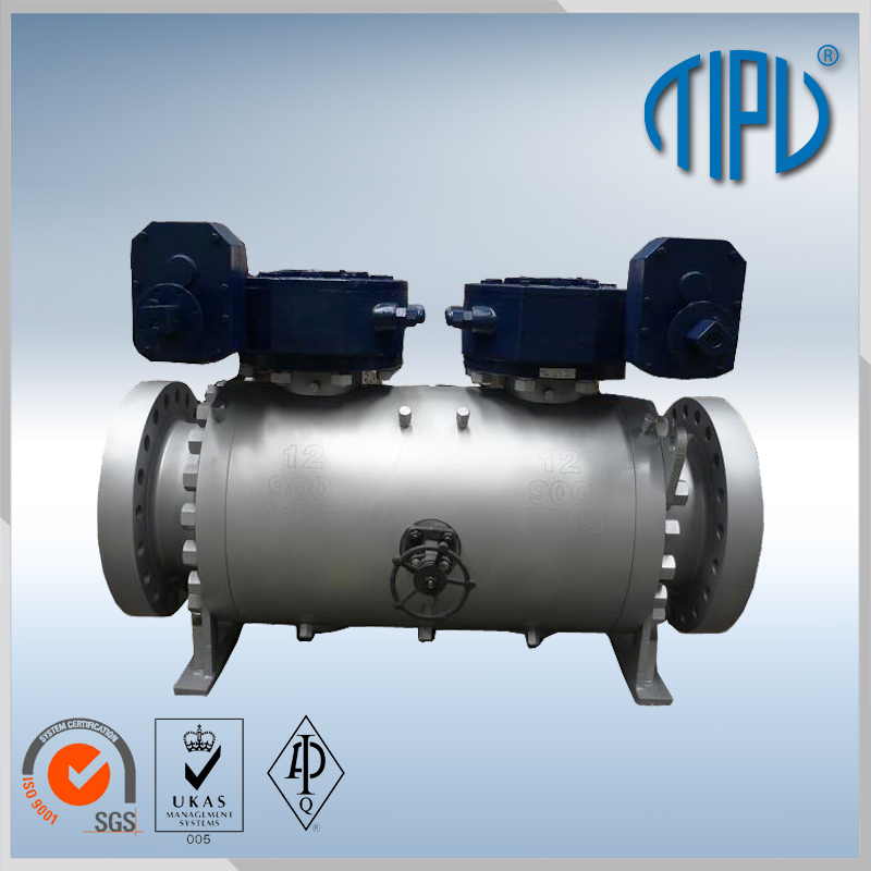 Api6d Hydraulic Actuator Ball Valve Pdf With Favorable Price