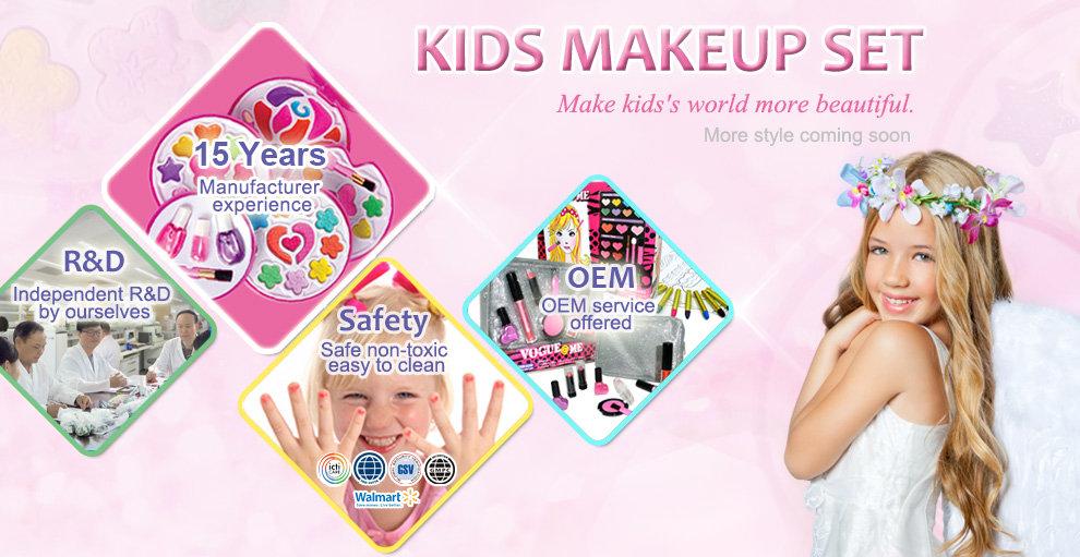 Foshan Akia Cosmetics Co., Ltd. - Cosmetic toy,Halloween makeup