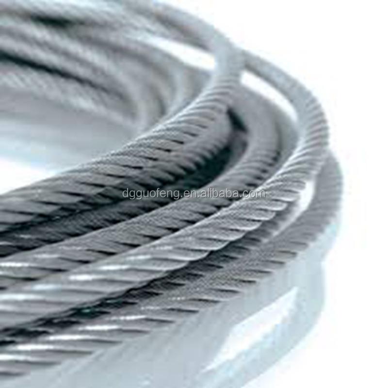 China Braided Steel Cable, China Braided Steel Cable Manufacturers ...